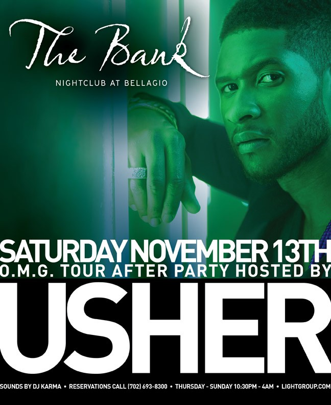 ushers omg tour essay Usher raymond, actor: the faculty usher raymond iv was born in dallas, texas, to jonetta patton (née o'neal) and usher raymond iii he began singing when he was six years old, joining the local church choir at the behest of.