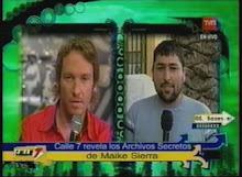 Impactante noticia chileno demostro delante de las camaras de  Tv  que el fenomeno ovni es real