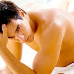 3 Bulan Tanpa Seks, Pria Dewasa Bisa Seperti Anak-Anak