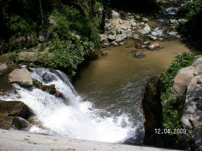 Rio Choroni