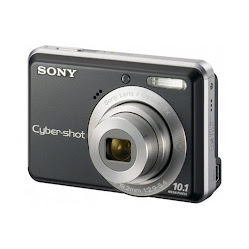 Sony DSC S-930