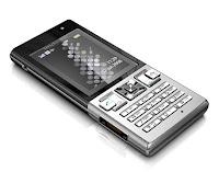 New Sony Ericsson