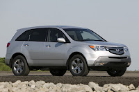Acura SUV