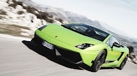 LP570-4 Superleggera