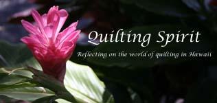 Quilting Spirit