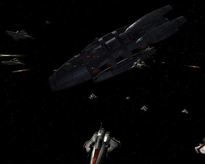 Battlestar Galactica Season 4 Torrent