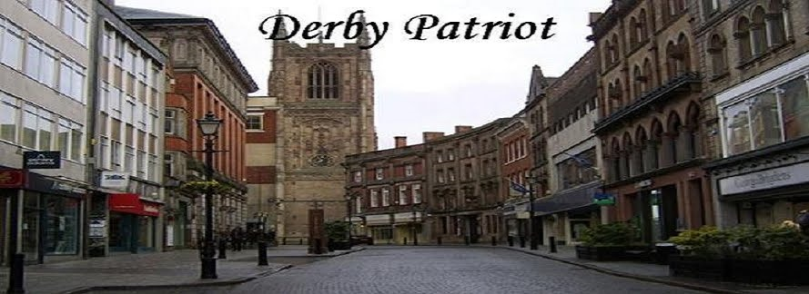 DERBY PATRIOT