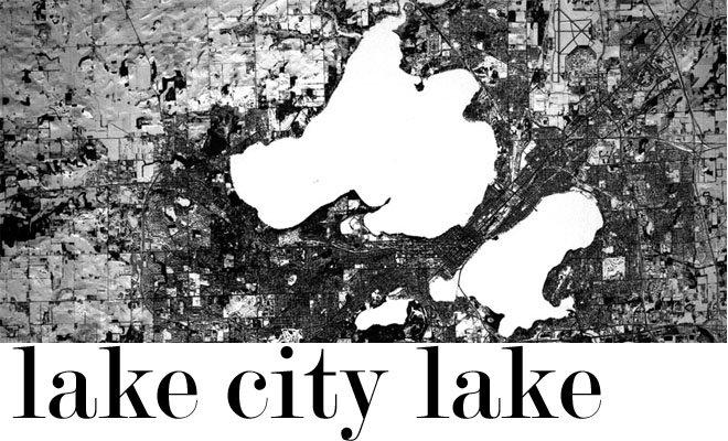 Lake City Lake