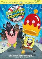 SpongeBob Squarepants: The Movie [2004]