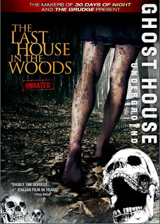 The Last House In The Woods (2006)