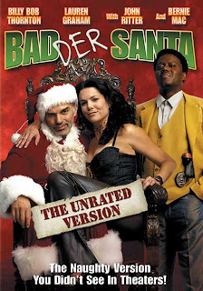 Bad Santa (2003) (UNRATED)