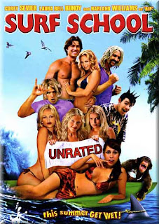 Surf School (2006) (Unrated)
