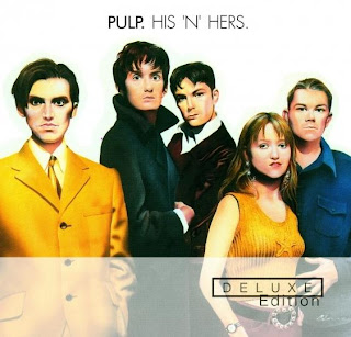 Pulp - (1994) His 'n' Hers [Deluxe Edition]