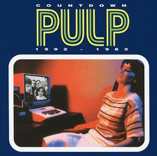 Pulp - (1996) Countdown (1992-1983)