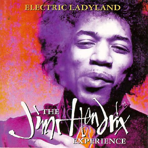 Resultado de imagen de Jimi Hendrix Electric Ladyland