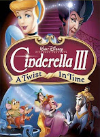 Cinderella III - A Twist in Time (2007)