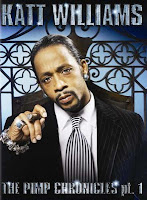 Katt Williams: The Pimp Chronicles Part 1 (2006)