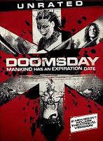 Doomsday (Unrated Edition) (2008)