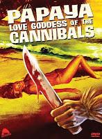 Papaya - Love Goddess Of The Cannibals (1978)