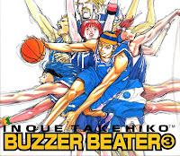 Buzzer Beater (ANIME 2007)
