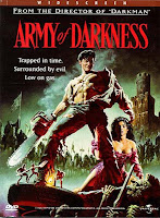 Army Of Darkness AKA Evil Dead 3 (1992)