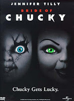 Child's Play 4 - Bride Of Chucky (1998)
