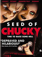 Child's Play 5 - Seed Of Chucky (2004)