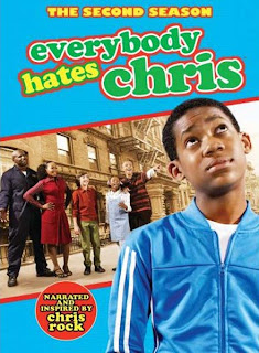 Everybody Hates Chris Season 2 (2006)