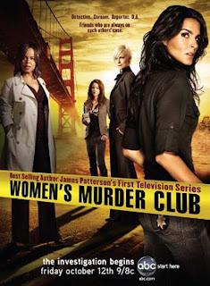 Women's Murder Club Season 1 (2007)