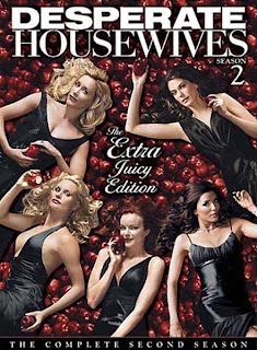 Desperate Housewives Season 2 (2005)