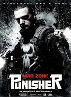 Punisher - War Zone (2008) (CAMERA)