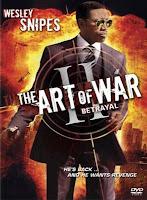 The Art Of War II - Betrayal (2008)