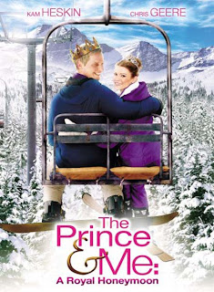 The Prince And Me 3 - A Royal Honeymoon (2008)