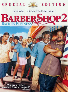 Barbershop 2 - Back In Business (2004)