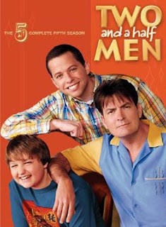 Two And A Half Men Season 5 (2007)