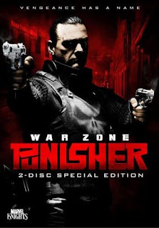 Punisher - War Zone (2008)