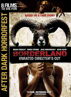Borderland - After Dark Horror Fest (2007)