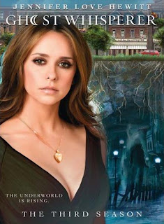 Ghost Whisperer Season 3 (2007)