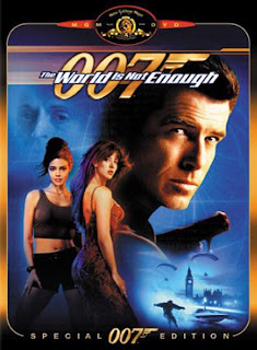 The World Is Not Enough (1999) ~ James Bond 007