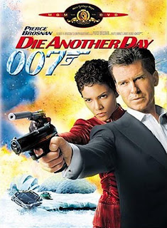 Die Another Day (2002) ~ James Bond 007