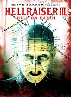 Hellraiser III - Hell On Earth (1992)