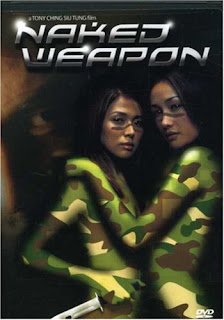 Naked Weapon (China) (2002)