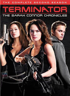 Terminator The Sarah Connor Chronicles Season 2 (2008)