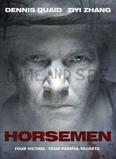 The Horsemen (2009)