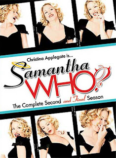Samantha Who Season 2 (2008)