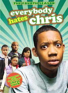 Everybody Hates Chris Season 4 (2008)