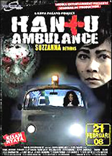 Hantu Ambulans (2008) VCDRip (Indonesian)