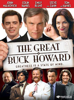The Great Buck Howard (2008)