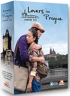 Lovers In Prague (KDrama 2005)