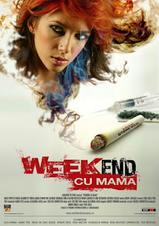 Weekend With My Mother (2009) poster